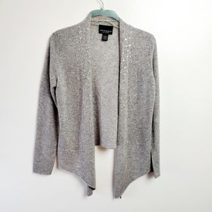 Cynthia Rowley small cashmere sweater